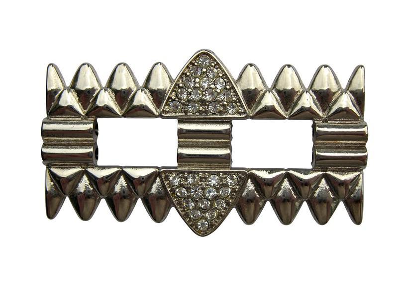 Acessórios de metal para confecção