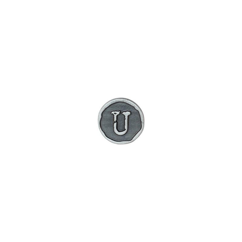 Botões de metal para roupas