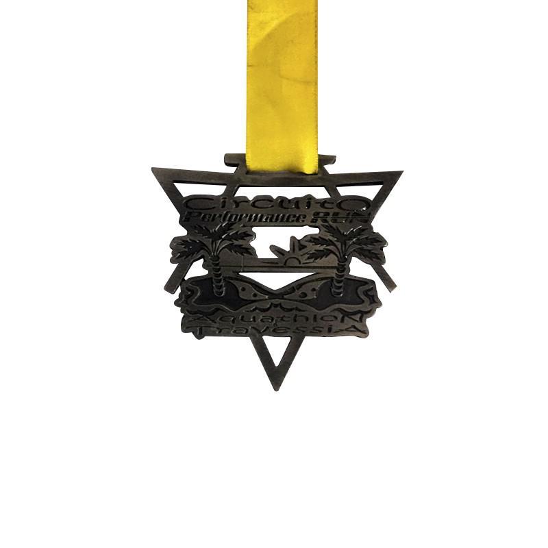Fábrica de medalhas personalizadas