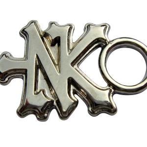 Fábrica de metais para confecção