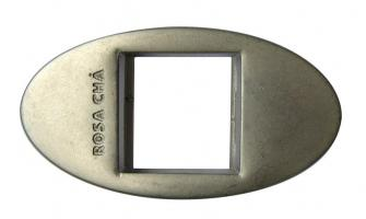Aviamentos de metal personalizados